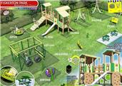 Bid submitted for £30000 funding  to improve the Play Area at Morton